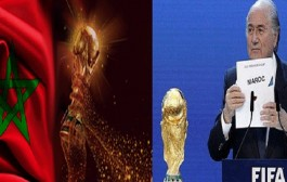 الرمانة تفرقعات.. جنوب إفريقيا حرمات المغرب تنظيم كأس العالم بالفلوس والسلطات السويسرية تمنع بلاتير من السفر خارج البلاد