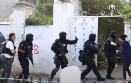 واش الارهاب هادا. جندي تونسي يقتل7 زملاء له
