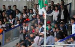 ستة اشهر على مشجعي الرجاء بالجزائر  ها التهم