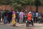 مواجهات دامية بين الأمن والطلبة في محيط كلية الحقوق في مراكش تفسر عن إصابة العشرات من الأمنيين