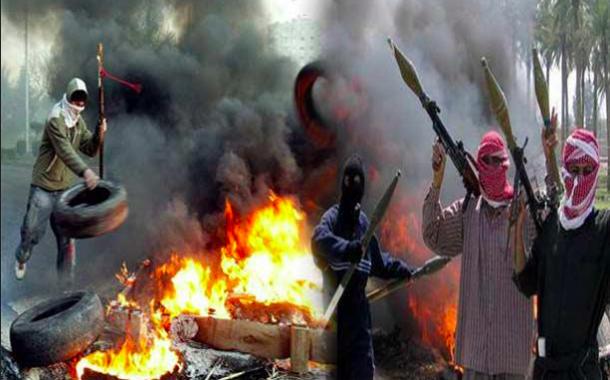 بان كي مون: عدد المقاتلين الإرهابيين الأجانب زاد بنسبة 70 في المئة خلال أقل من عام