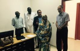 جامعة محمد الخامس بالرباط في ضيافة الموريتانيين (صور)