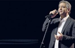 عودة فضل شاكر إلى الغناء