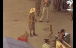كيفاش كانت دايرة ساحة لفنا ومراكش في 1974؟. فيديو يؤرخ لمرحلة السبعينات في مراكش