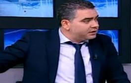 يسري مراكشي : تعرضنا لجميع أنواع السب والشتم والاعتداءات الجسدية اللي ممكن تصورو والشرطة الجزائرية كدافع على حمار