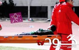 ها آش قالو طبيبي الفريق الاخضر الرجاوي عن ضحايا المباراة.. فيديو