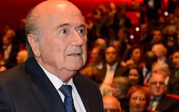 """انتخابات الفيفا: بلاتر """"لا يغرق ابدا"""". الفساد ينتصر لولاية خامسة"""