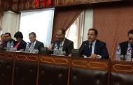 منتخبون يحرجون والي البيضاء في آخر دورة لمجلس الجهة والأخير ينسحب من الجلسة لملاقاة وزير الداخلية