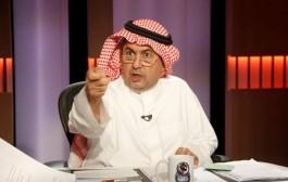 بلا حيا بلا حشمة. مدان بالارهاب يقول لإعلامي سعودي على الهواء يلا ملقيتش السكين باش نقتلك نخنقك + فيديو