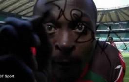 لاعب ريكبي ضيع كاميرا القيمة ديالها 60 ألف جنيه إسترليني باش يدير سينياتور + فيديو