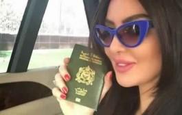 ميساء مغربي محامية المغاربة: جنسيتي وسام على صدري ومن تنكر لاصله لا اصل له