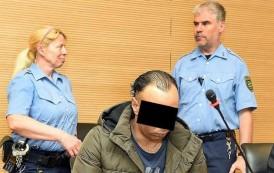 إنطلاق محاكمة مغربي حاول إغتصاب معلمة ألمانية في الشارع العام