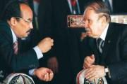 الازمة الموريتانية الجزائرية: انتصار متشنج لدبلوماسي متهور. الشعب الموريتاني يرفض الخضوع والخنوع للإملاءات الخارجية