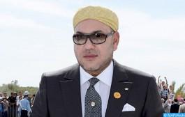 رئيس جامعة الكراطي يكذب على الملك في لائحة التوشيحات