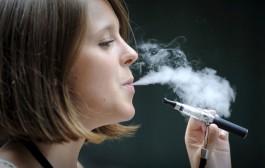 دراسة اسكتلندية.  السجائر الالكترونية بين المخاطر والمزايا