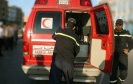 انتحار بائع متجوّل أمام بلدية تاونات