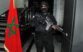 عاجل. إعتقال جوج مشتبه فيهوم بالانتماء إلى داعش وإستنفار أمني يطوق بلدة سلوان بإقليم الناظور لثلاثة أيام