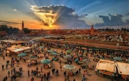 مراكش ماشي غير وريدة بين النخيل بل وريدة بين عشر وجهات عالمية أقل تكلفة للسياح لقضاء عطلة الصيف