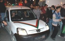 عصابة إجرامية تقاوم دورية للشرطة في فاس وتعزيزات أمنية تشل حركتهم