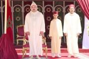 الملك المعارض: لا يتعلق بنقد ذاتي لمحمد السادس بعد منذ 16 سنة حكمه وإنما بسعي إلى كسب مزيد من الشعبية على حساب الحكومة والأحزاب والنقابات المدجّنة