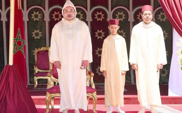 """محمد السادس مثقل عليه اصلاح التعليم. ها الإجراء لي خدا وها نصيحتو للتلاميذ لي سقطو في """"الباك"""""""