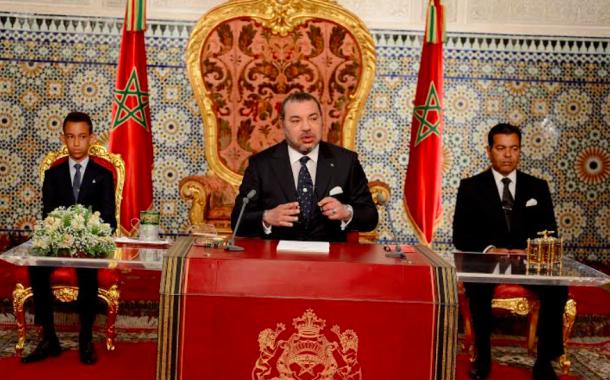 خطاب العرش..المغرب العميق يهزم الدولة العميقة –الفيديو-