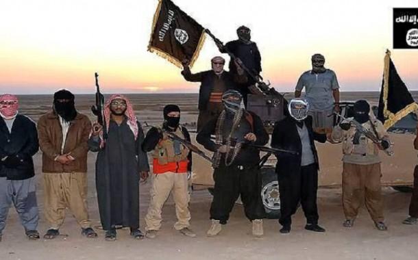 استنفار استخباراتي بدول شمال إفريقيا بعد وصول 6 ضباط عراقيين سابقين لقيادة تنظيم داعش في ليبيا