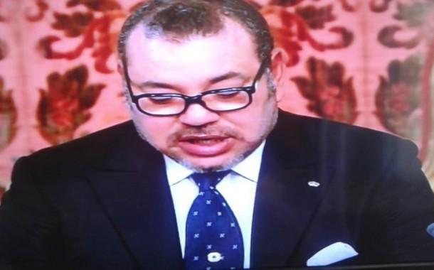 محمد السادس. وزارة الخارجية ومجلس الجالية ووزارة الجالية: ها علاش ما دارو والو (شوفو فيديو الخطاب)