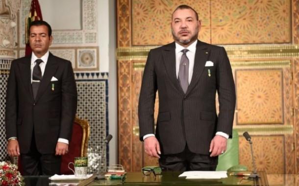 ها الملف لي عاود أكد الملك بأن المغرب مكيفتهامش فيه