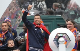 الدولي المغربي بلهندة يعود للدوري الفرنسي