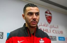 تألق المغربي السعيدي يفتح الباب أمام دخوله قائمة الأهلي