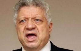 إيفونا طير لرئيس الزمالك لعقل. منصور اتهم هيثم عرابي بتعاطي الشعوذة وجلب السحر من المغرب (فيديو)