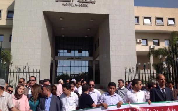 """رئيس نادي قضاة المغرب لـ""""كود"""": النصوص التي أحالتها الحكومة على البرلمان لا تتماشى مع مقتضيات دستور 2011"""