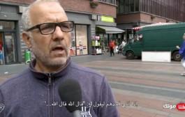 يلا كان ولدك ماشي لداعش آش غادي دير؟ هذا جواب مغاربة هولندا على السؤال (فيديو)