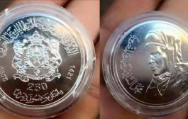 شكون خدم قالب 250 درهم؟. صورة محمد السادس وحرف تيفيناغ شعلو الفايسبوك  (صورة)