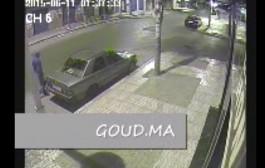 حصريا بالفيديو . تفكيك شبكة  بالناظور سرقات 200 سيارة وها آخر عملية دارتها وبيها باش حصلات