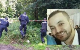 الشرطة الالمانية تؤكد أن قتل مغربي وإحراق جثته قد تكون جريمة بسبب العنصرية