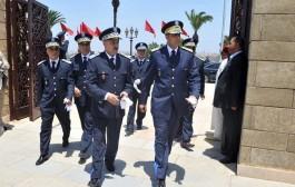 سكوب. تعليمات بمنع مسؤولين في الأمن من مغادرة التراب الوطني