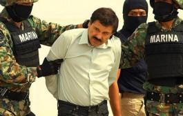 بالفيديو والصور. ها كيفاش هرب أخطر بارون مخدرات ف العالم من سجن مشدد الحراسة ف المكسيك