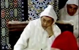 عندما حول الحسن الثاني الدروس الحسنية إلى جلسات لقصائد المدح. هذا ما قيل فيه وهكذا تفاعل محمد السادس (فيديو)
