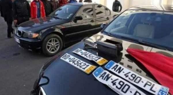 تفكيك شبكة دولية في تازة متخصصة في سرقة السيارات وإحالة أفرادها على الوكيل العام