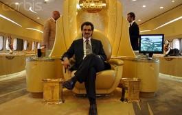 ها التبرع ديال بصح خاص يديرها شي امير ولا شي ملياردير مغربي: الأمير الوليد بن طلال بمبلغ 32 مليار دولار من ثروته للأعمال الخيرية