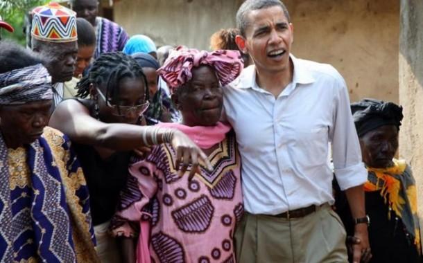 أوباما كيدق على بوتفليقة. الرئيس الأمريكي أدان القادة الأفارقة الذين يتمسكون بالسلطة ويعيقون تقدم الديمقراطية