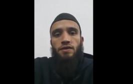 برافو. شاب للمغاربة. يلا سمحتو بالتعدي على الاقليات الجنسية غدا نشوفو الاعتداء على الاقليات العرقية والدينية (فيديو)
