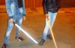 الأمن: هذه حقيقة هجوم أشخاص مدججين بالسيوف والسواطير على مصطافين بشاطئ الرباط