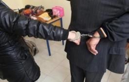 سكوب: اعتقال مرشحة رفقة عشيقها بخنيفرة