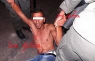 عصابة يتزعمها شخص كان كيقلب على 60 عام ديال الحبس قطع يد شخص فكازا وها اللي شدو /فيديو/