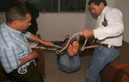 الجنايات فاس ضربات البوليس اللي عذب شباب منهم قاصر