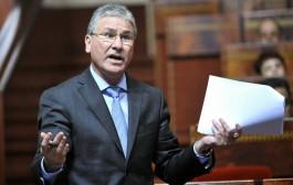 الحسين الوردي أول وزراء الحكومة المصوتين في الانتخابات