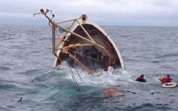 كارثة قارب الداخلة مات فيها 16 ماشي بحال ماقال بلاغ الداخلية غير 13
